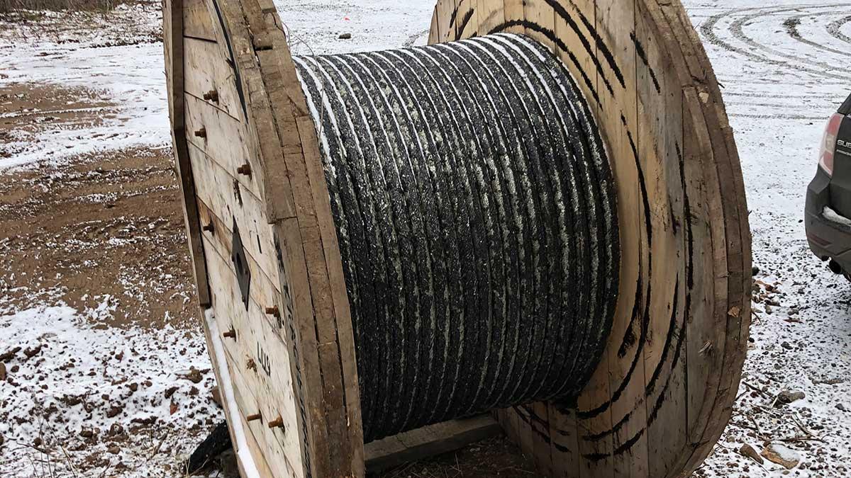 Переустройство и вынос сетей электроснабжения 0,4-10 кВ