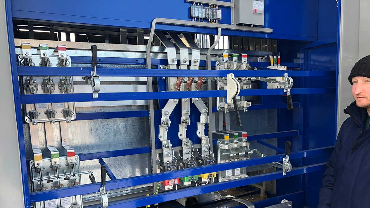 Реконструкция 2-КЛ 6 кВ от ПС «МАЛАХИТ» до трансформаторной подстанции
